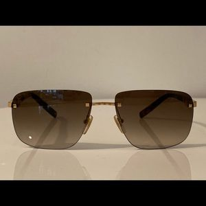 Louis Vuitton Rimless Sunglasses
